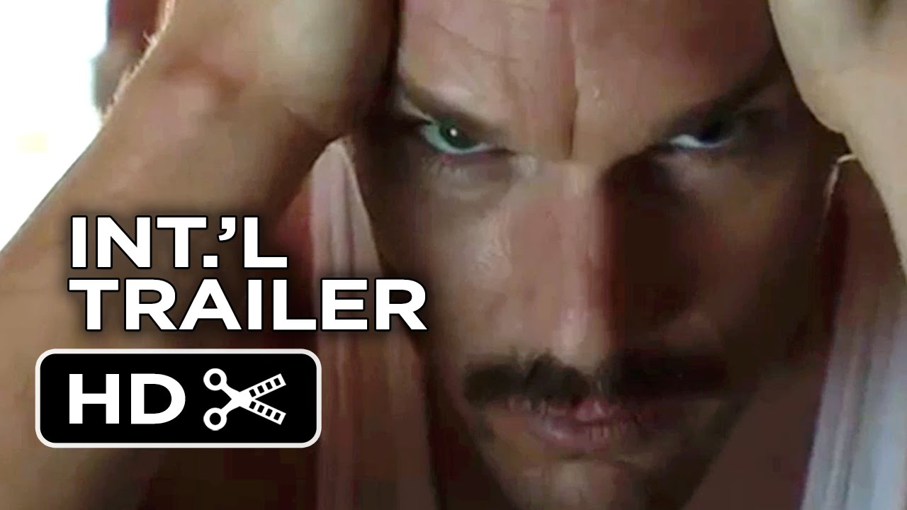MOVIES: Predestination - Official International Trailer feat Ethan Hawke