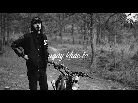 Đen - Ngày Khác Lạ ft. Giang Pham, Triple D [Official Audio] - Thời lượng: 3:33.