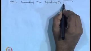 Mod-01 Lec-39 Attitude Dynamics (Contd...7)