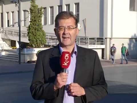 Evropski Dan bez automobila u Smederevu 21 09 2018