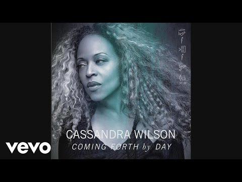 Cassandra Wilson - You Go to My Head (Audio)