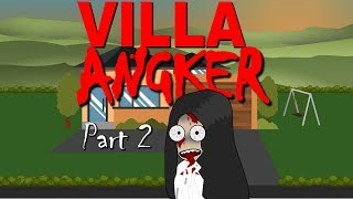 Video Penunggu Villa Angker Part 2 | Animasi Horor Kartun Lucu | Warganet Life MP3, 3GP, MP4, WEBM, AVI, FLV Oktober 2018