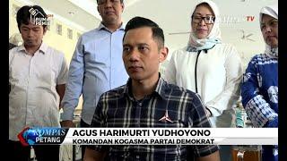 Video Bantah untuk Prabowo-Sandi, AHY: Surat SBY Ditujukan untuk Semua Peserta Pilpres MP3, 3GP, MP4, WEBM, AVI, FLV Juni 2019