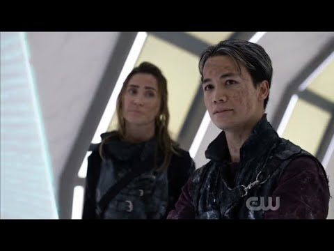 The 100 7x10 This May not be the end