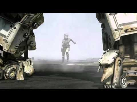 The Online Tech of Titanfall