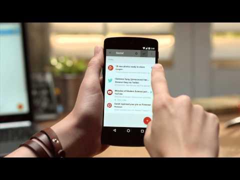 Το gmail αλλάζει! Δείτε το καινουργιο inbox!