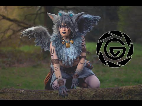 The Last Guardian Trico Cosplay Showcase