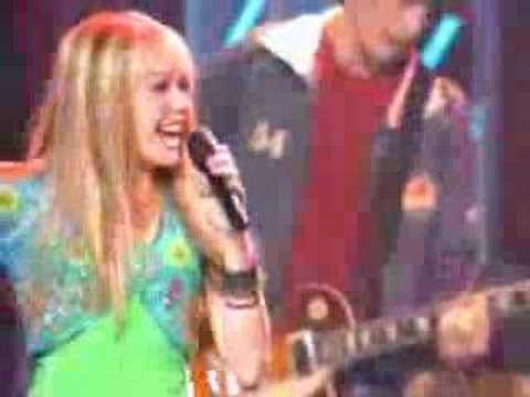 Tekst piosenki Hannah Montana - Just Like You po polsku