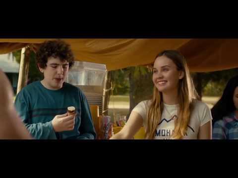 MEASURE OF A MAN Official Trailer 2018 Danielle Rose Russell, Luke Wilson Movie HD