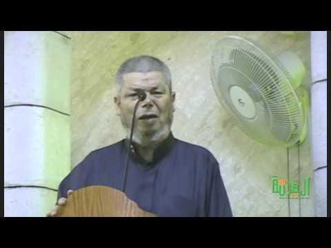 خطبة الجمعة لفضيلة الشيخ عبد الله 4/10/2013