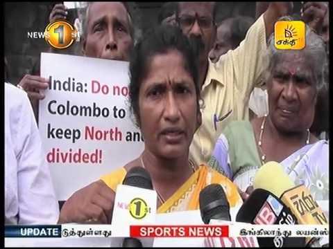 News 1st Tamil