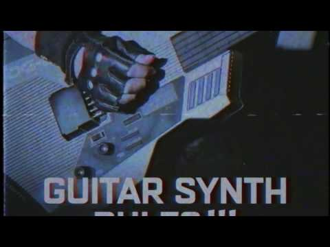 Alae Noctis - Captor Borg F-600 (V2) [Official video]