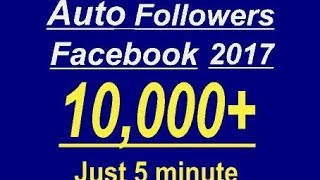 Nonton Auto Follower FB 2017 Free Followe Film Subtitle Indonesia Streaming Movie Download