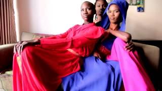 Bana C4 - Beauté Africaine Feat Youssoupha, Ayna & Clayton Hamilton (CLIP OFFICIEL)