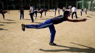 【冬季トレーニングにオススメ】名門校のトレーニングを参考にしてみよう