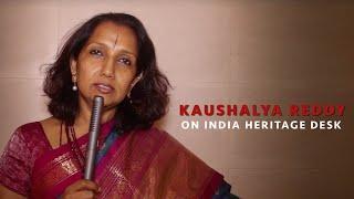Kaushalya Reddy