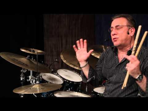 LP Basics: Bobby Sanabria - Mambo