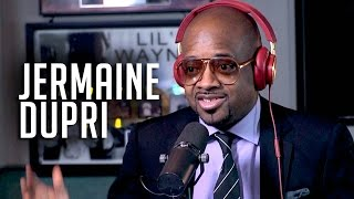 Hot 97 - Jermaine Dupri Says The Word