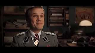 Nonton Inglourious Basterds  2009  Scene  Film Subtitle Indonesia Streaming Movie Download