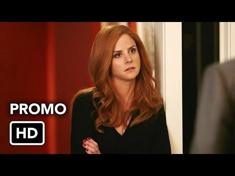 Suits 5.02 (Preview)