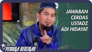 Video [FULL] Istri Mending Sholat dirumah Atau Masjid? - Ceramah Ustadz Adi Hidayat Terbaru 2019 MP3, 3GP, MP4, WEBM, AVI, FLV Juni 2019