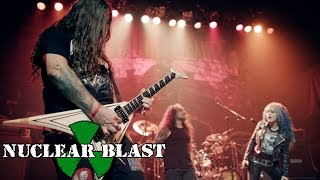 Download Lagu METAL ALLEGIANCE - NYC and Album Release (OFFICIAL TRAILER) Mp3