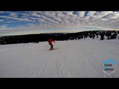 Ski Praděd modrá 1 2017