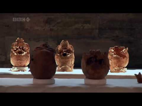 BBC Timewatch - The Mystery of the Headless Romans