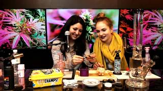 The 420 Lifestyle: Happy Danksgiving! by Pot TV