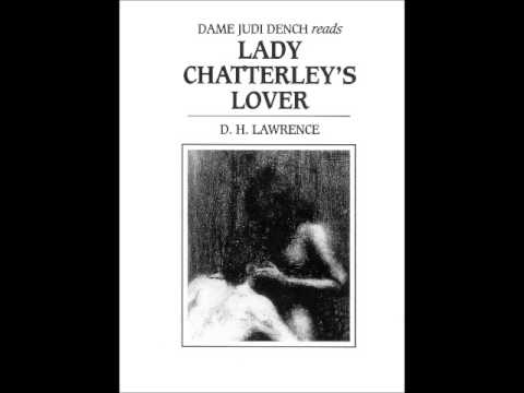 Judi Dench Reads D  H  Lawrence   Lady Chatterley's Lover   Part 2