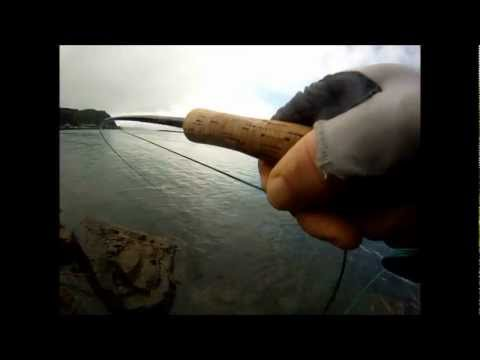 Rockfishing in Oregon – 2012