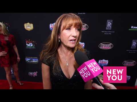 Jane Seymour at the Pray for Rain Premiere