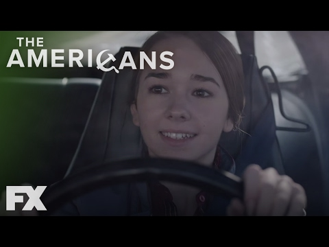 The Americans | Season 5: If The Americans Was A Sitcom… | FX