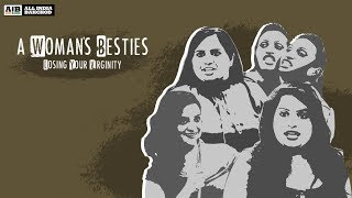Video AIB : A Woman's Besties 2 - Losing Your Virginity MP3, 3GP, MP4, WEBM, AVI, FLV Maret 2018