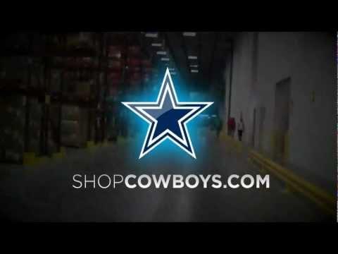 ShopCowboys.com Official Commercial | Why ShopCowboys.com?