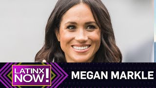 Inside Megan Markle's New York Baby Shower | Latinx Now! | E! News