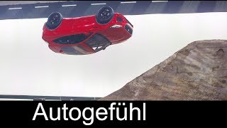Compare the F-PACE looping stunt: https://youtu.be/tdgvRgxktm4►Subscribe and/or bookmark our direct channel link: http://www.autogefuehl.com►German Blog: http://autogefuehl.de►Support us on Patreon: http://www.patreon.com/autogefuehl►Exclusive supporter: Ajlan SaeedFacebook: http://facebook.de/autogefuehlTwitter: https://twitter.com/autogefuehlInstagram: https://instagram.com/autogefuehl/***Playlists for latest reviews***FULL REVIEWS 2017 Q1https://www.youtube.com/playlist?list=PLZqvo5rXklBtwPV_F4cqB40QlFsawxoOEFULL REVIEWS 2016 Q4https://www.youtube.com/playlist?list=PLZqvo5rXklBtncxZTBvBfQdWq_2E6USylFULL REVIEWS 2016 Q3https://www.youtube.com/playlist?list=PLZqvo5rXklBvcCchzmYGKO4772Z56TbXr***Playlists for car brands***Alfa Romeo: https://www.youtube.com/playlist?list=PLZqvo5rXklBvVN8B13TUgs6eFEHwArgbGAston Martin: https://www.youtube.com/playlist?list=PLZqvo5rXklBuuExpdVujp1fPEuBzWV9-wAudi: https://www.youtube.com/playlist?list=PLZqvo5rXklBuAGKpqpNLjc5YRZ0Am0RRQBentley: https://www.youtube.com/playlist?list=PLZqvo5rXklBsARXKJ21AB7MGEG_773UZZBMW: https://www.youtube.com/playlist?list=PLZqvo5rXklBs-VG54z1KBv9gZtUJ0JG0JCadillac: https://www.youtube.com/playlist?list=PLZqvo5rXklBt6zhJOPS6uisAN6TTggurnCitroen: https://www.youtube.com/playlist?list=PLZqvo5rXklBsg0VlTz5Ew4MwcDoq1PmxFFerrari: https://www.youtube.com/playlist?list=PLZqvo5rXklBuqDjDYY2_Iq54mq-sMWlAOFiat: https://www.youtube.com/playlist?list=PLZqvo5rXklBu_mRDWJEqgAvtkuYN4XUTgFord: https://www.youtube.com/playlist?list=PLZqvo5rXklBsdCmAHSae14SK-3V9DH0_BHonda: https://www.youtube.com/playlist?list=PLZqvo5rXklBtXZbEmgs9oLnnj6QfnkOCOHyundai: https://www.youtube.com/playlist?list=PLZqvo5rXklBui--9ZYH5BV36uD7RBW4_iInfiniti: https://www.youtube.com/playlist?list=PLZqvo5rXklBtF7FDZny5vrm2gXzdgz95DJaguar: https://www.youtube.com/playlist?list=PLZqvo5rXklBssr_MOQS2vxzrQbaiROKaBKia: https://www.youtube.com/playlist?list=PLZqvo5rXklBu-goVYRMTnSAur9HjfPUpJLand Rover: https://www.youtube.com/playlist?list=PLZqvo5rXklBtbNEnETVRFUEeJrrJdvyFSLexus: https://www.youtube.com/playlist?list=PLZqvo5rXklBv202A4GjBFTYv6iF16s1vSLamborghini: https://www.youtube.com/playlist?list=PLZqvo5rXklBtv5C2bltlna4fLIdaVZXn7Maserati: https://www.youtube.com/playlist?list=PLZqvo5rXklBu_tPLHsiTjYI6EmEgMOfXhMazda: https://www.youtube.com/playlist?list=PLZqvo5rXklBtEfJwbLNrKXHhGqfyqEm4CMcLaren: https://www.youtube.com/playlist?list=PLZqvo5rXklBtnrRqWV-dnsjummeAq7llfMercedes: https://www.youtube.com/playlist?list=PLZqvo5rXklBs1tCv66931sEh6zOnEOO8AMini: https://www.youtube.com/playlist?list=PLZqvo5rXklBtQoiSGjD0TNLoCCrXbSmG6Mitsubishi: https://www.youtube.com/playlist?list=PLZqvo5rXklBs0N_ekpsIOQA8EWscSgkJvNissan: https://www.youtube.com/playlist?list=PLZqvo5rXklBuZp8ayP6VgtfEI5i9QrvpJOpel: https://www.youtube.com/playlist?list=PLZqvo5rXklButKN8IZJWSRgUIRhcRpqyhPeugeot: https://www.youtube.com/playlist?list=PLZqvo5rXklBspjGyvqnyfaBksU84GfZo_Porsche: https://www.youtube.com/playlist?list=PLZqvo5rXklBsdih_1W1IZGB2SCsrMM8UlRange Rover: https://www.youtube.com/playlist?list=PLZqvo5rXklBs0E7MrxsETfi-lmgHuByQdRenault: https://www.youtube.com/playlist?list=PLZqvo5rXklBvB6j_vAeQ39NWo4V093cVzRolls Royce: https://www.youtube.com/playlist?list=PLZqvo5rXklBuWi74JgtOJmlrTFMShhHVQSeat: https://www.youtube.com/playlist?list=PLZqvo5rXklBsBnaYUqVJZoQ8lJujz0KxOSkoda: https://www.youtube.com/playlist?list=PLZqvo5rXklBvm_l15yh2YiImJfLz1OJY0Smart: https://www.youtube.com/playlist?list=PLZqvo5rXklBtjLu-2Qm8qZm1b09kopjcjSubaru: https://www.youtube.com/playlist?list=PLZqvo5rXklBs-spvsV7uQmZC1o_T2WTUeTesla: https://www.youtube.com/playlist?list=PLZqvo5rXklBv0bZfZDeCWTuAhWhsjqTuZToyota: https://www.youtube.com/playlist?list=PLZqvo5rXklBsehMoUGRrsFaB4a92hfZrjVauxhall: https://www.youtube.com/playlist?list=PLZqvo5rXklButKN8IZJWSRgUIRhcRpqyhVolkswagen: https://www.youtube.com/playlist?list=PLZqvo5rXklBumZP9gQ0mtXZfjb8KEbcioVolvo: https://www.youtube.com/playlist?list=PLZqvo5rXklBs8lYPfBIzow9JfZB82eaOu***Playlists for car genres***Editor's selection: https://www.youtube.com/playlist?list=PLZqvo5rXklBu5QXupPfHGk7Us_DMdYXJmSpecial Autogefühl episodes: https://www.youtube.com/playlist?list=PLZqvo5rXklBtXepNh8Z6jLggfesUgYbAhElectric and Hybrid cars: https://www.youtube.com/playlist?list=PLZqvo5rXklBs7RsNpRxtufV2BhlIrhN5DSUV: https://www.youtube.com/playlist?list=PLZqvo5rXklBvM3V3EULxIMiunEY5zc9rALuxury cars: https://www.youtube.com/playlist?list=PLZqvo5rXklBsrLqf_McZXk7dn1mZdD3bfPerformance cars: https://www.youtube.com/playlist?list=PLZqvo5rXklBvjhJmuIELK7TMIfnakc-YgSupercars: https://www.youtube.com/playlist?list=PLZqvo5rXklBspcWuuce-4mwBlG3H41HEC
