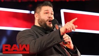 Nonton Kevin Owens Confronts Goldberg  Raw  Feb  27  2017 Film Subtitle Indonesia Streaming Movie Download
