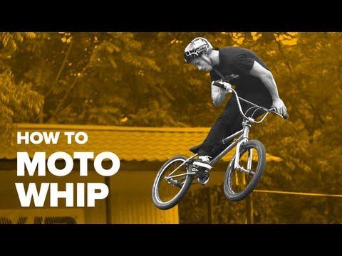 Moto whip