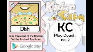 KC Play Dough 2 YouTube video