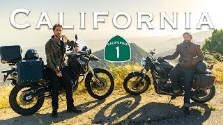 California's Highway 1 (PCH) is the best motorcycle road in the world. Join Alex and Marko the Vagabrothers as they explore all...