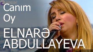 Elnarə Abdullayeva Muğam Canım Oy Oyan Azərbaycan Verlişi