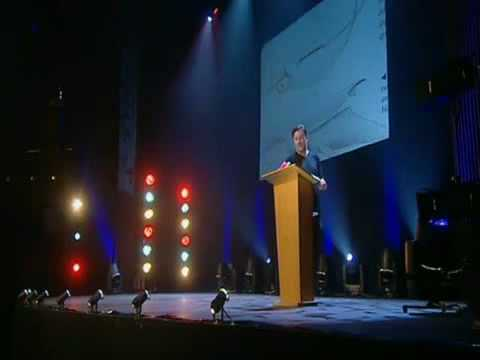 Ricky Gervais - Homoseksualne zwierzęta (polskie napisy)