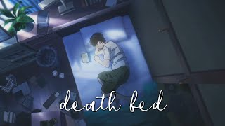 death bed (coffee for your head)「AMV」