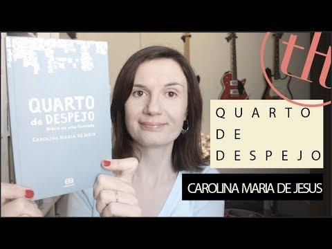 Quarto de despejo (Carolina Maria de Jesus) | [UNICAMP]