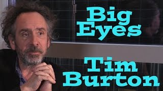 Nonton Dp 30  Big Eyes  Tim Burton Film Subtitle Indonesia Streaming Movie Download