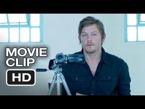 Hello Herman CLIP #1 (2013) - Norman Reedus Movie HD