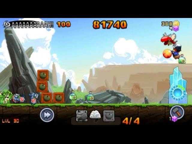 Goblins Rush - Launch Trailer - Android