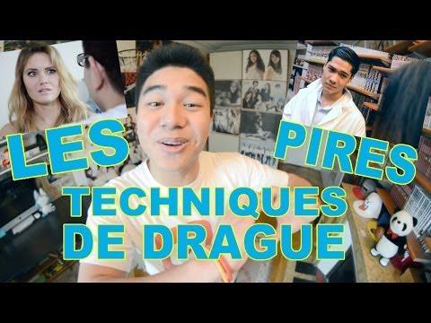 techniques - Draguer, c'est pas si compliqué ! Abonnez-vous et rejoignez le Facebook du Rire Jaune ! http://www.facebook.com/LeRireJauneOfficiel Suivez-nous sur Twitter ;...