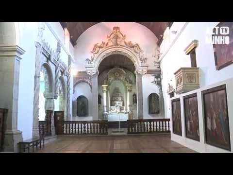 Museu dos Terceiros regista aumento de visitantes